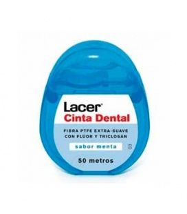 LACER CINTA DENTAL