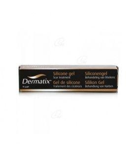 Dermatix Gel Silicona