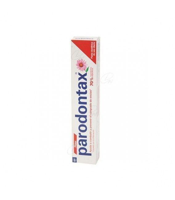 PARODONTAX FLUORIDE 75 ML PASTA
