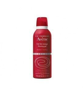 Avene Gel De Afeitar 150 Ml.