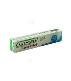 Fluocaril Junior Gel Bouble 50 Ml