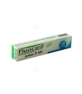 FLUOCARIL JUNIOR GEL BOUBLE 50 ML