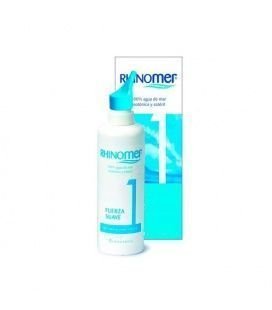 RHINOMER FUERZA 1 115 ML