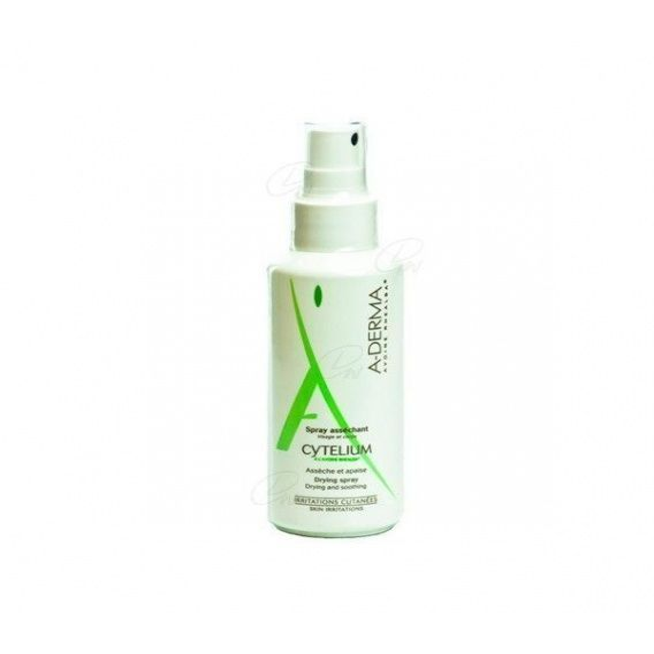 A-derma Cytelium Spray Dermat Ducray 10