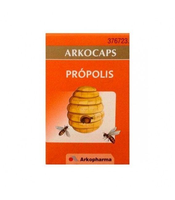Propolis 84 Capsulas Arko