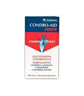 CONDRO-AID FORTE ARKO 120 CAPS