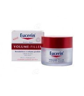 EUCERIN ANTIEDAD VOLUMEN- FILLER 50 ML