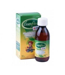 Casenfibra Pediatrica Fibra Liquida 200 Ml