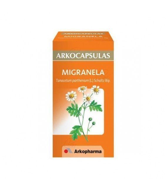 Migranela Arkocaps 48 Caps
