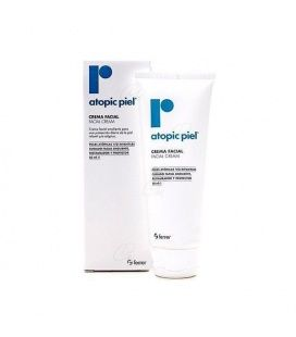 ATOPIC PIEL CREMA FACIAL 50 ML