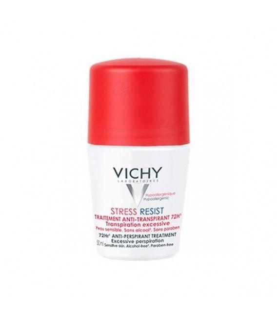 Vichy Bola Intens Antitranspirante 72h 50ml
