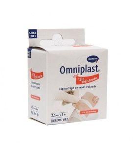 Esparadrapo Omniplast 5m X 2.5cm