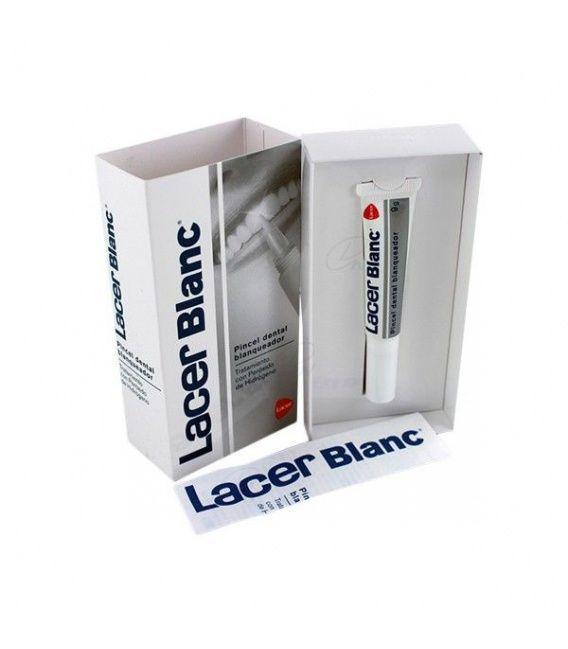 Lacerblanc Pincel Dental Blanqueador 9 G