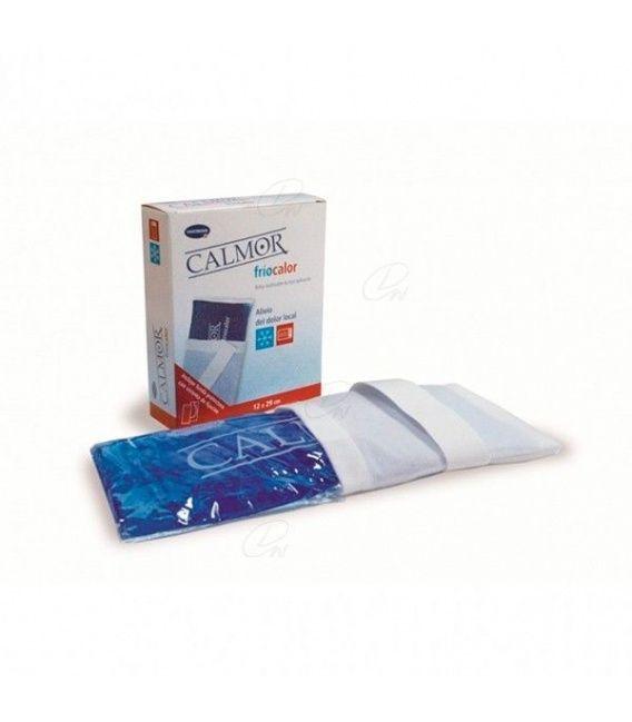 Calmor Bolsa Frio/calor 1 Bolsa 12 X 29 Cm