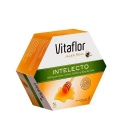 Vitaflor Jalea Real Intelecto Ampolla Bebible 20