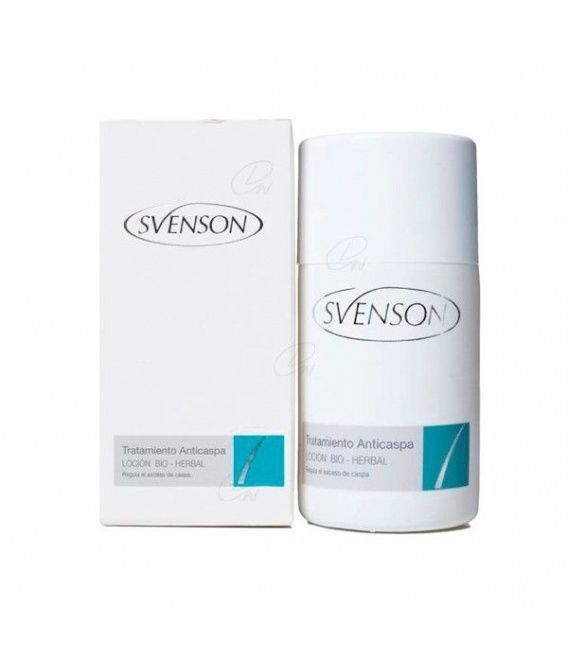 Svenson Locion Bio Herbal 150 Ml