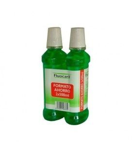 Fluocaril Bi-fluore Colutorio Con Fluor Pack 500ml