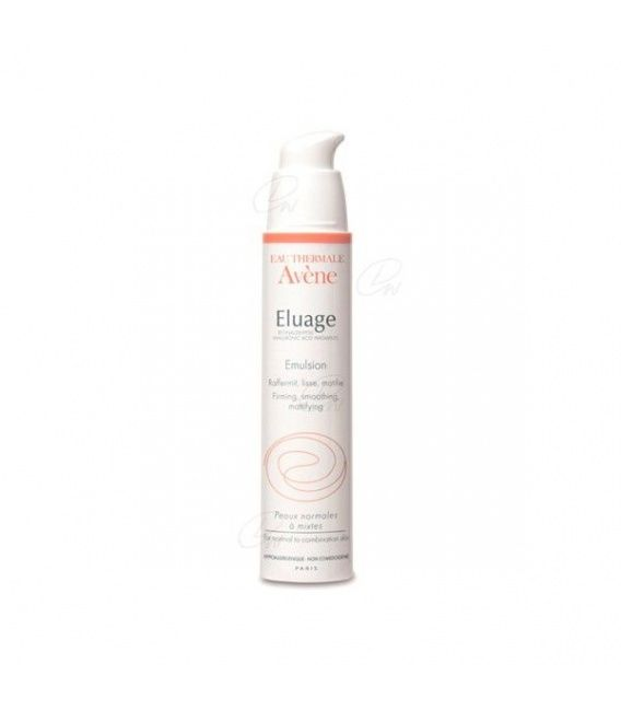 Avene Eluage Emulsion 30 Ml