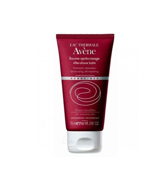 Avene Balsamo Despues Afeitado 75 Ml