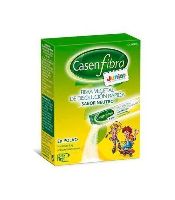 Casenfibra Junior 14 Sob 2,5 G