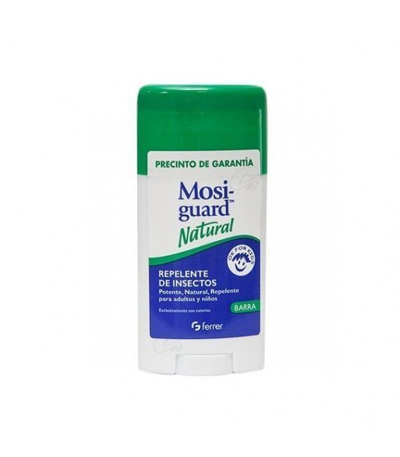 Mosi Guard Natural Barra