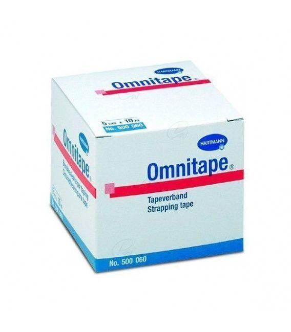Esparadrapo Omnitape 3,75 Cm X 10 M