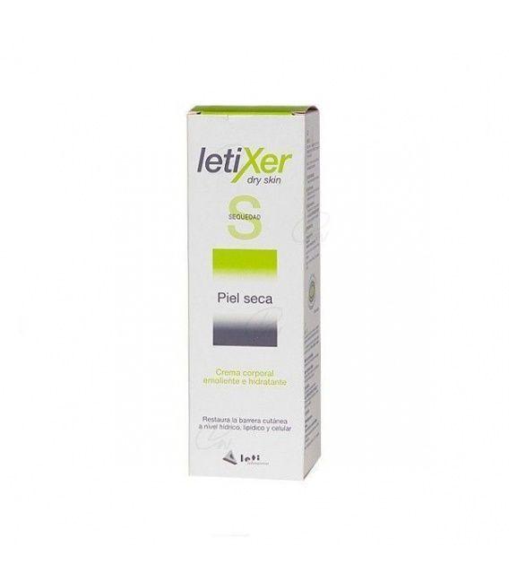 Letixer S Piel Seca 200 Ml