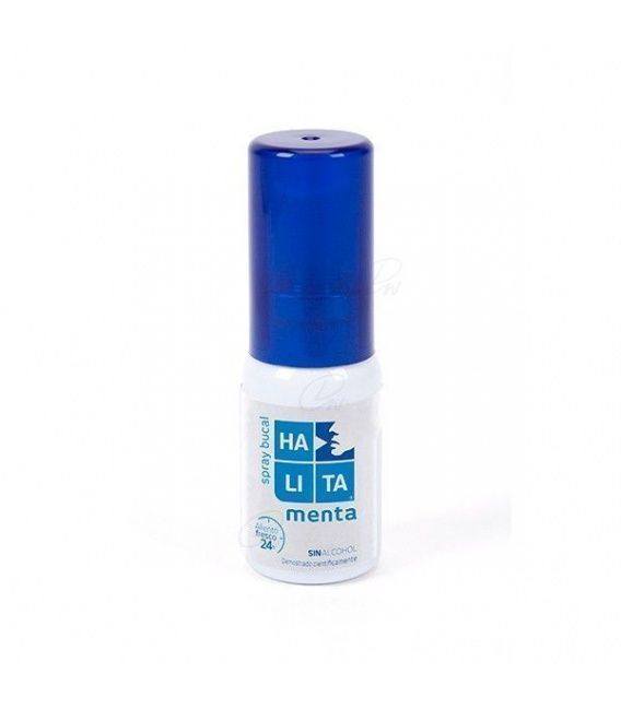 Halita Forte Spray 15 Ml.