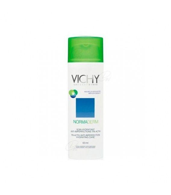 Vichy Normaderm Corrector Hidratante 50 Ml