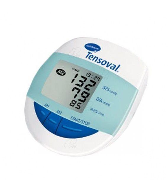 Tensiometro Digital De Muñeca Tensoval Mobil