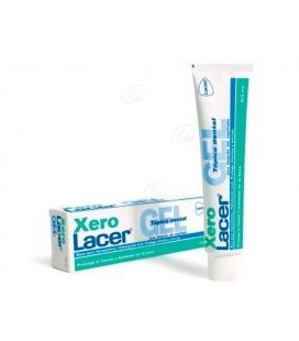 XEROLACER GEL TOPICO 50 ML