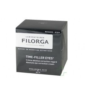 Filorga Time Filler Eyes Contorno de Ojos 15ml