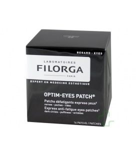 FILORGA OPTIM EYES PARCHES PACK