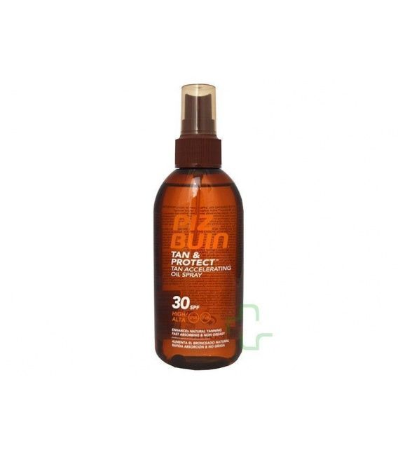PIZ BUIN FPS - 30 PROTECCION MEDIA 150 ML