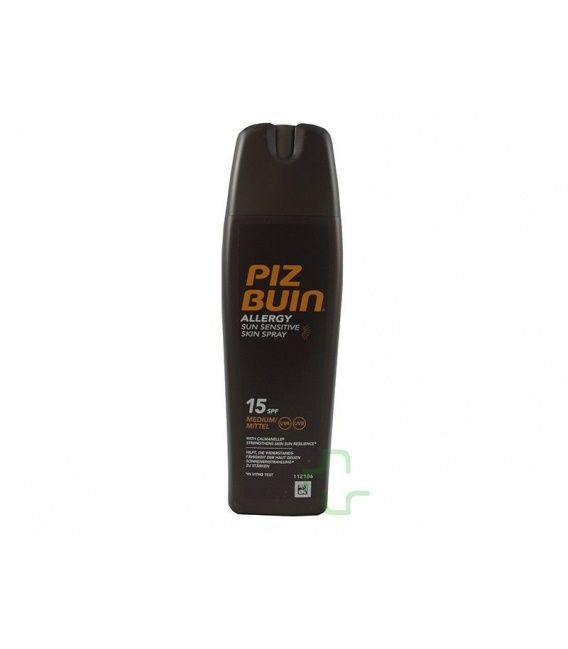 PIZ BUIN ALLERGY PS15 SPRAY PROTECTOR
