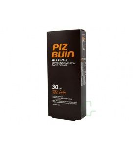 PIZ BUIN ALLERGY FPS - 30 PROTECCION ALTA CREMA