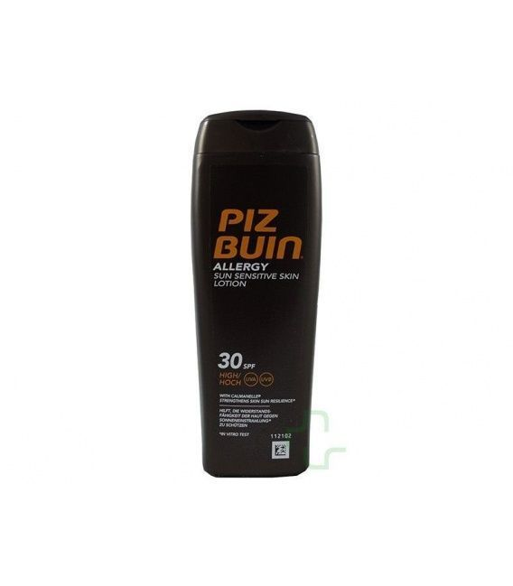 PIZ BUIN ALLERGY FPS30 ALTA PROTECCION 200ML