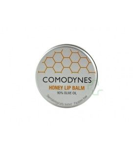 COMODYNES LIP BALM HONEY 12 G
