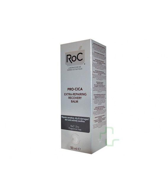 ROC PRO-CICA BALSAMO EXTRA REPARADOR 50ML