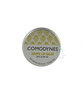 COMODYNES LIP BALM GRAPE 12 G