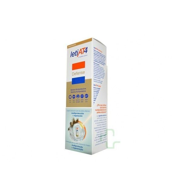 LETIAT4 DEFENSE 100ML