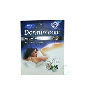DORMIMOON MELATONINA 30+30 COMPRIMIDOS