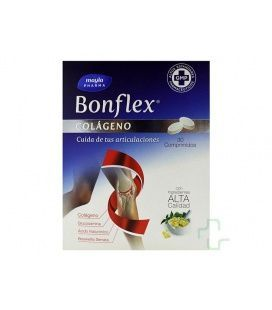 BONFLEX COLAGENO 30 COMPRIMIDOS MAYLA