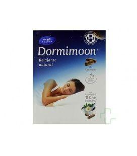 DORMIMOON 30 CAPSULAS