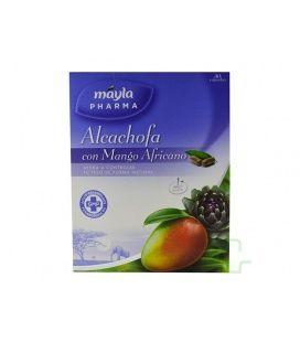 Alcachofa Y Mango Africano Mayla