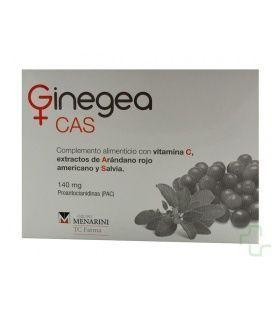 GINEGEA CIS 30 COMP