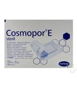 Cosmopor E 7,2 X 5 Cm Apósitos