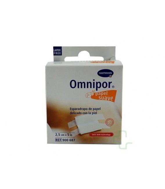 OMNIPOR 5M X 2.5CM