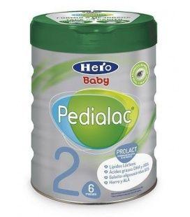 HERO BABY PEDIALAC 2 LECHE 800G