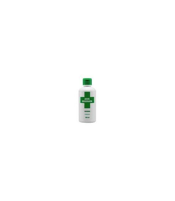Heridine Agua Oxigenada 250 Ml